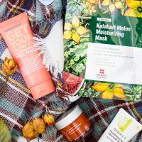 5 Face Masks to Try