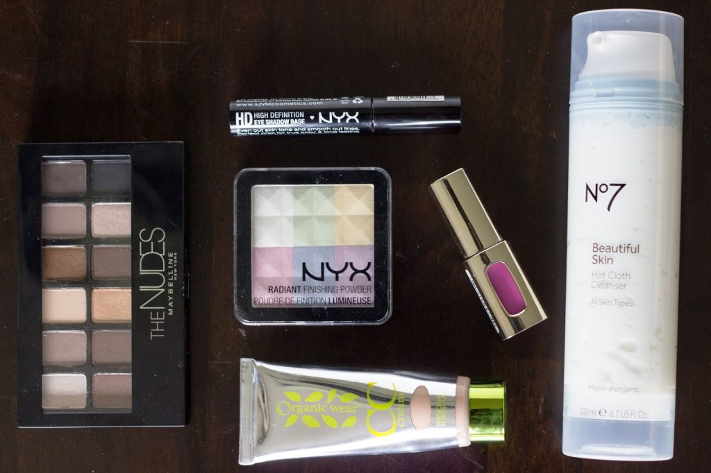 Budget Beauty Alternatives