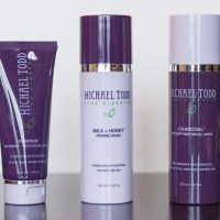 Michael Todd Beauty Masks