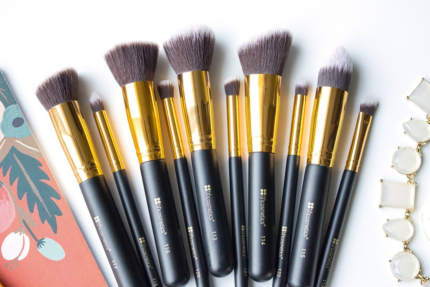 26de16c6d3326 This Sculpt and Blend set is only  30 – that s  3 a brush! BH Cosmetics  also often has sales
