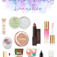 Spring 2016 Drugstore Beauty Launches
