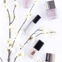 Neutral Nail Polish Recommendations