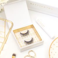 Battington Monroe Lashes