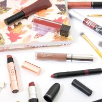Fall Lip Products