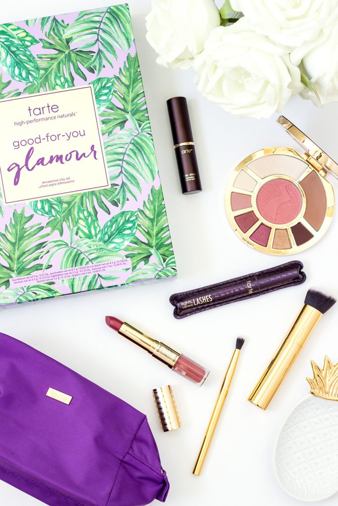 Tarte Good For You Glamour Set