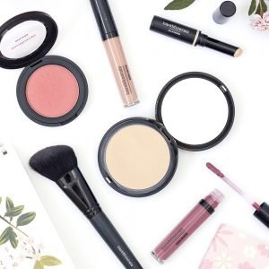 New BareMinerals Makeup Spring 2018