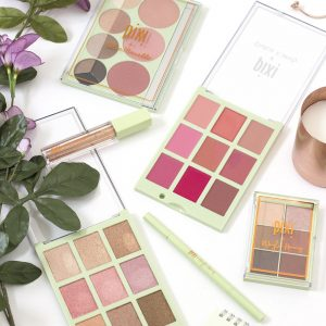 Pixi Beauty Pixi Pretties Collabs 2018