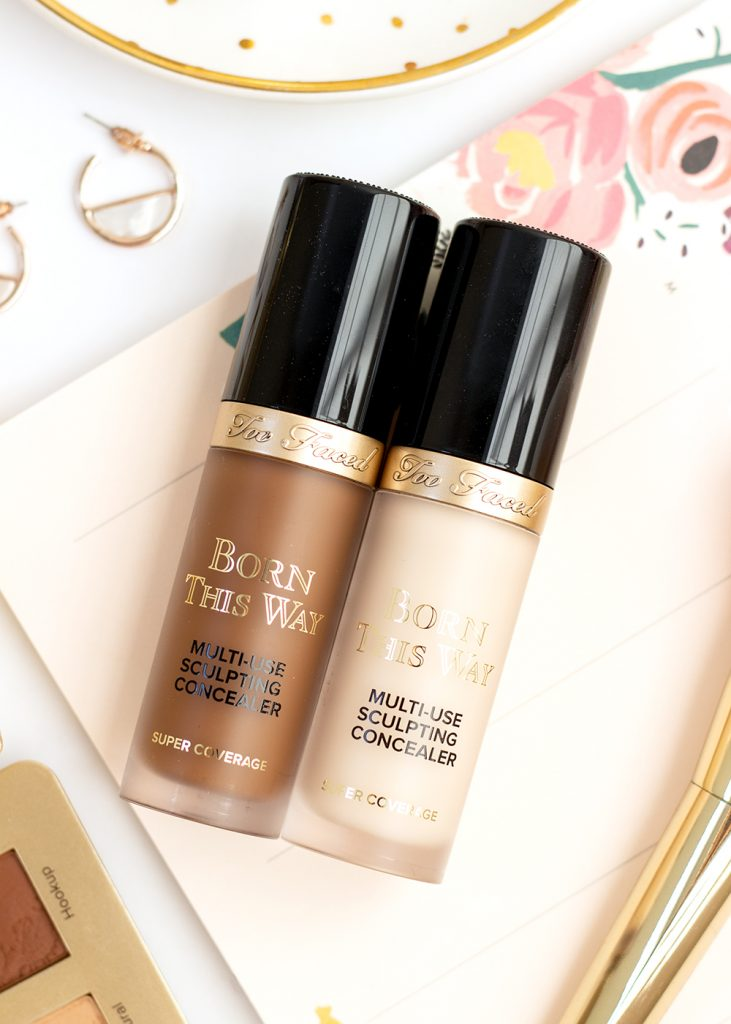 Too Faced Born This Way Multi-Use Concealer Review