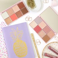 The Beauty Crop Travel Tea Palettes