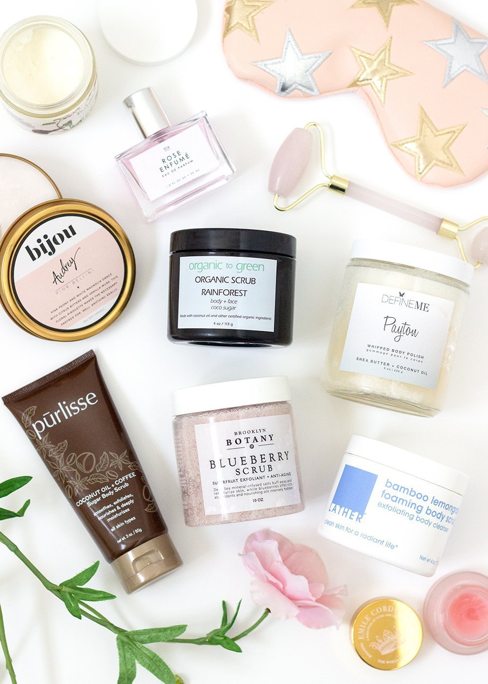 Five Body Scrubs I Can T Stop Using Little Blushing Birdie