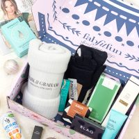 FabFitFun Winter 2018 Unboxing & Review