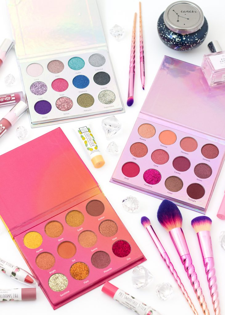 The Beauty Crop Gazing Palette Collection
