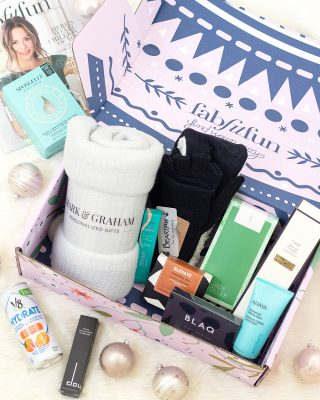 Winter 2018 FabFitFun Unboxing & Review