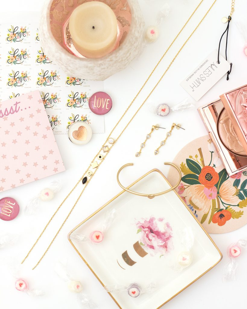 February 2019 Your Bijoux Box Collection
