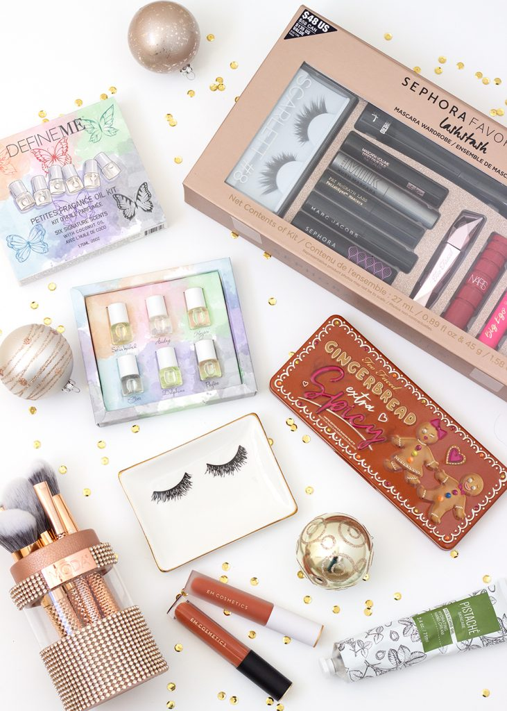 Holiday Gift Guide 2019 for Beauty Lovers