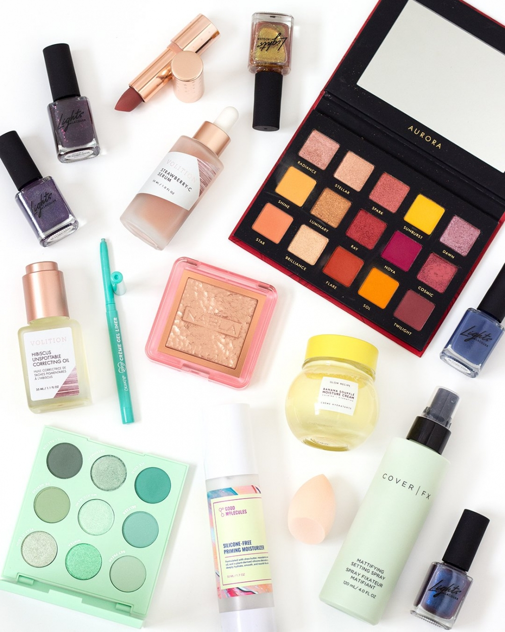 Watch the January Beauty Report